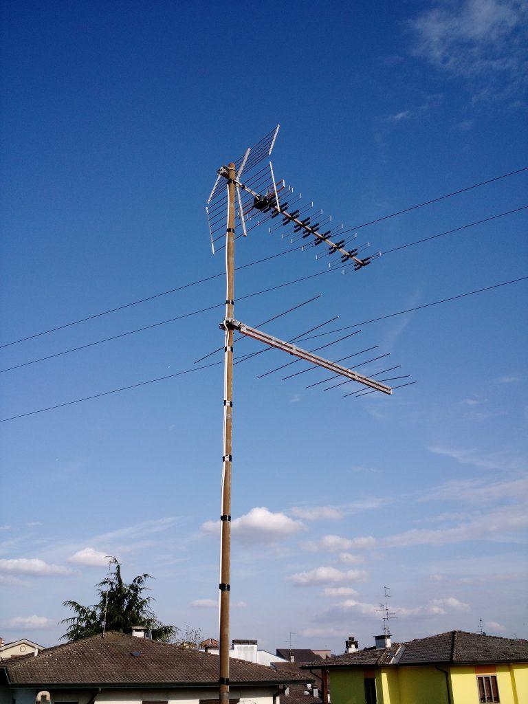 Antenna TV DVB